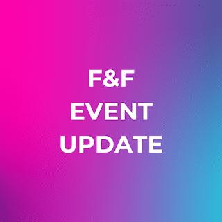 Event Update – COVID-19
