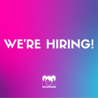 We're Hiring: Communications Manager