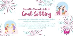5 Ps of Goal Setting